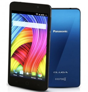 смартфон Panasonic Eluga L 4G